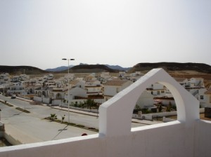 Camposol Urbanization