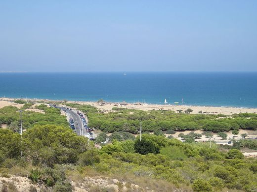 Carabasi Beach