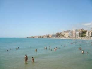 Centro-beach