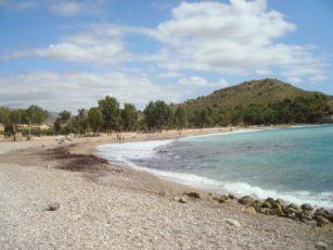 De Torre beach