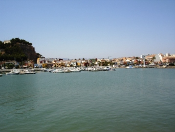 Denia-Spain