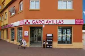 Garcia Villas office