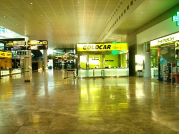 Car Hire Companies Based At Alicante Airport