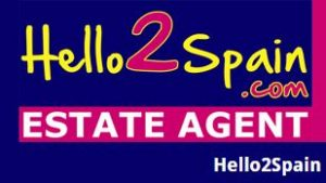 Hello2Spain logo, bigger