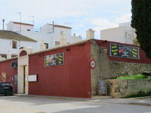 Tortuga Bar, Photo by Hello2Spain