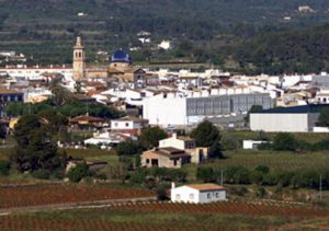 Jalon Valley 3, by Garcia Villas