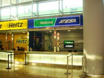 National-Atesa-Alicante-Airport