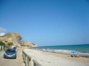 Paradis beach