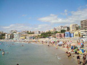 Playa-Centro-Villajoyosa