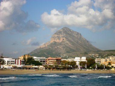 Playa-El-Arenal-Javea