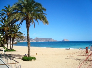 Altea Tourist Information And Holiday Guide