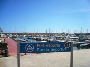 Puerto-Altea