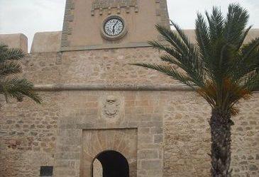 Santa Pola, Spain