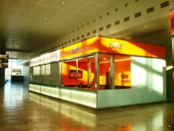 Sixt-Alicante-Airport
