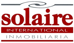 Solaire International logo