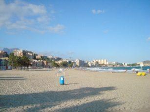 Villajoyosa-Beach