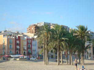 Villajoyosa-Centro-Beach