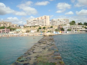 Villajoyosa-from-sea