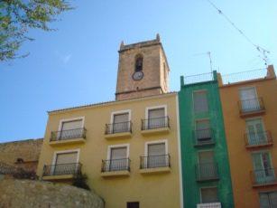 Villajoyosa-properties