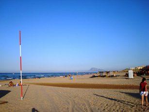 aigua-blanca-oliva-beach