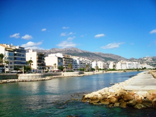 apartments-Altea