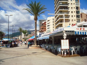 Calpe Apartments For Rent
