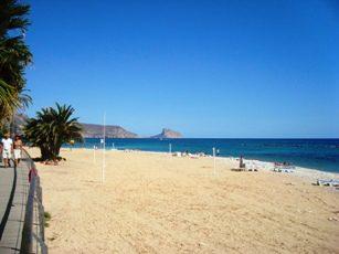 beach-Altea