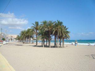 beach-Villajoyosa