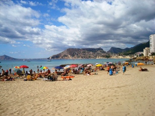 beach-in-calpe