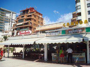 calpe-fish-market