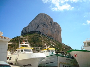 calpe-sights