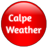 Calpe Weather