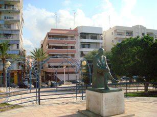 santa-pola-town-centre