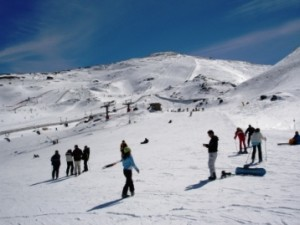 Ski Resorts In Spain Where To Go Skiing In Spain