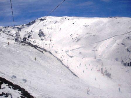 skiing-spain