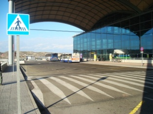 taxis-Alicante-airport