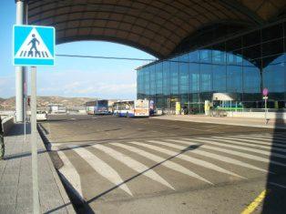 taxis-Alicante-airport
