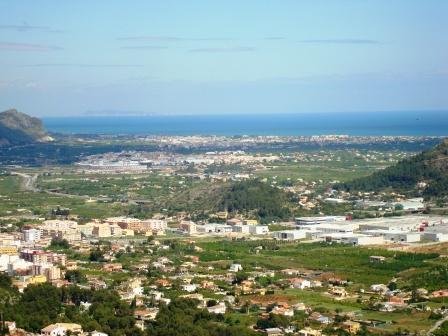 town-of-Pedreguer