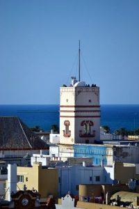 Vistas_desde_la_Torre_de_Poniente, Cadiz