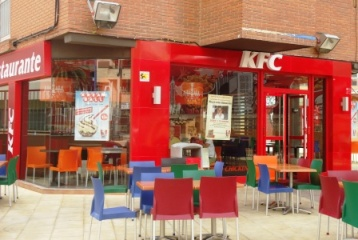 KFC-Benidorm