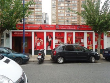 nightlife in benidorm lap dancing clubs in benidorm