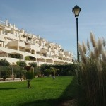 Almerimar-penthouse
