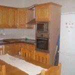 Kitchen-San Cristobal de la Laguna apartment