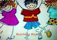 Munchkins Majorca Childcare