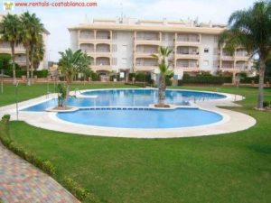 playa flamenca apartment rentals