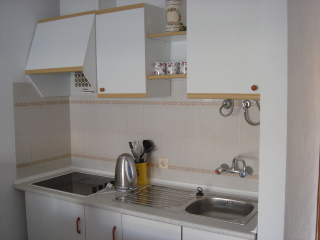 Studio Apartment, TORREVIEJA, SPAIN 027