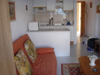 Studio Apartment, TORREVIEJA, SPAIN 032