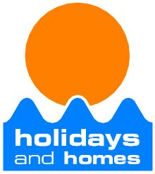 holidays-homes-logo