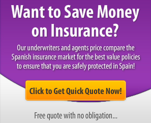 Spanish Insurance Brokers – Who to Use to Get the Cheapest Quotes