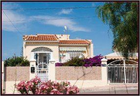 2-Bed Villa La Marina Urb